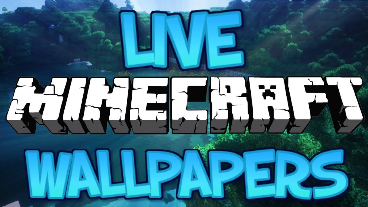Wallpaper For Pc Minecraft