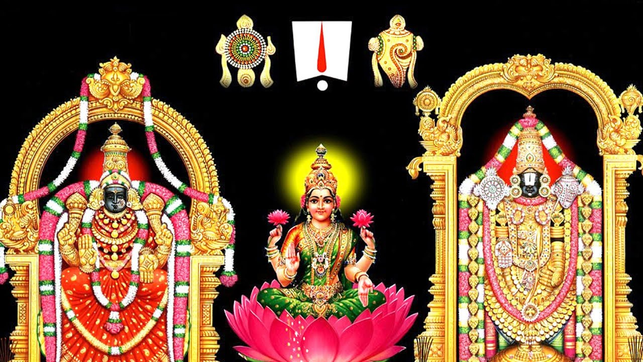 23+ Venkateswara Swamy Hd Wallpapers 1920X1080 Download