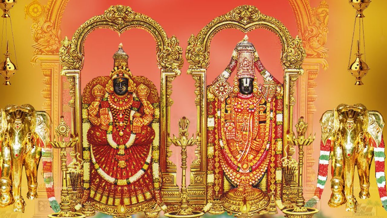 Venkateswara Swamy Hd Wallpapers 1920x1080 1280x720 Download Hd Wallpaper Wallpapertip
