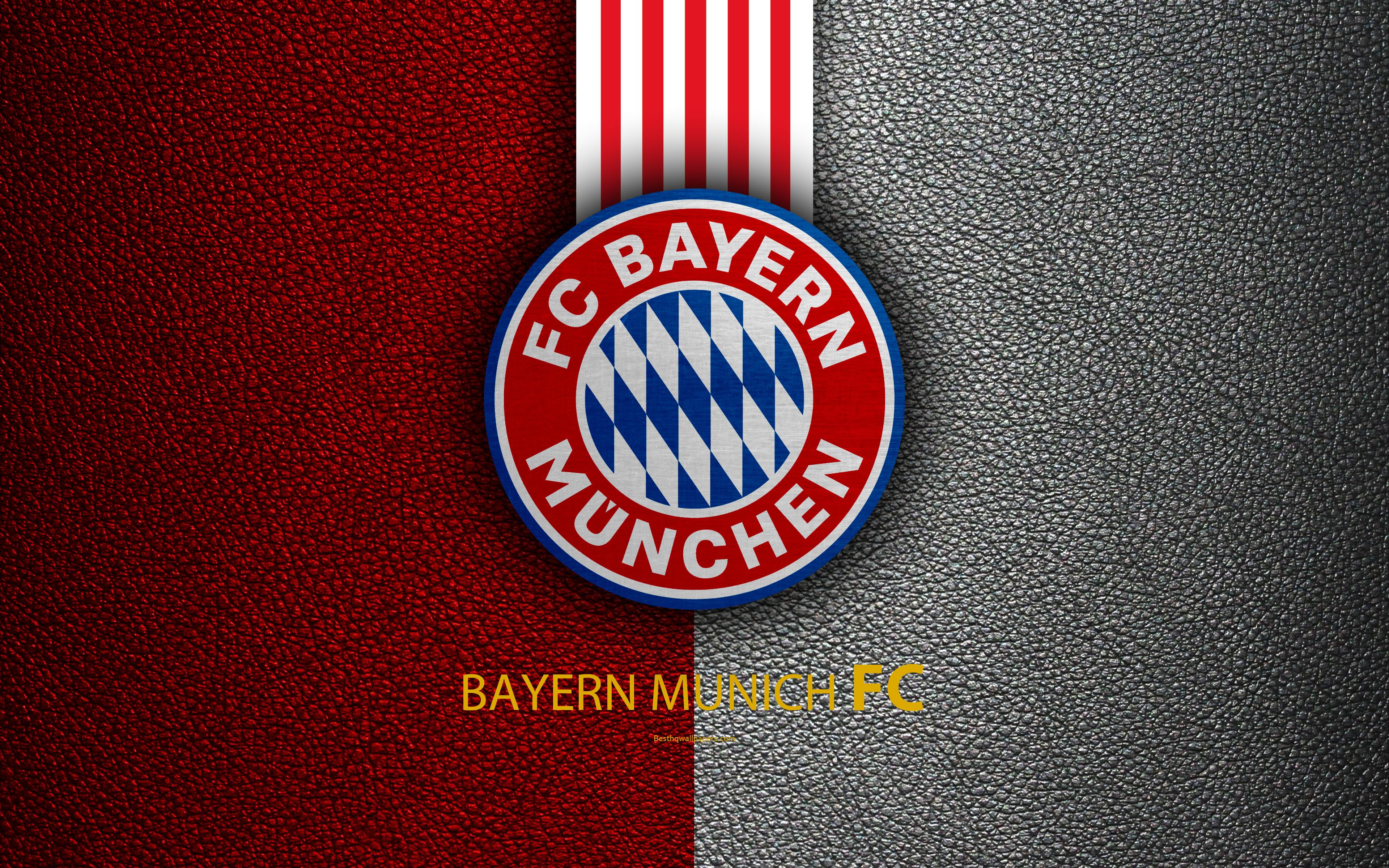 Bayern Munich Fc 4k German Football Club Bundesliga 3840x2400 Download Hd Wallpaper Wallpapertip