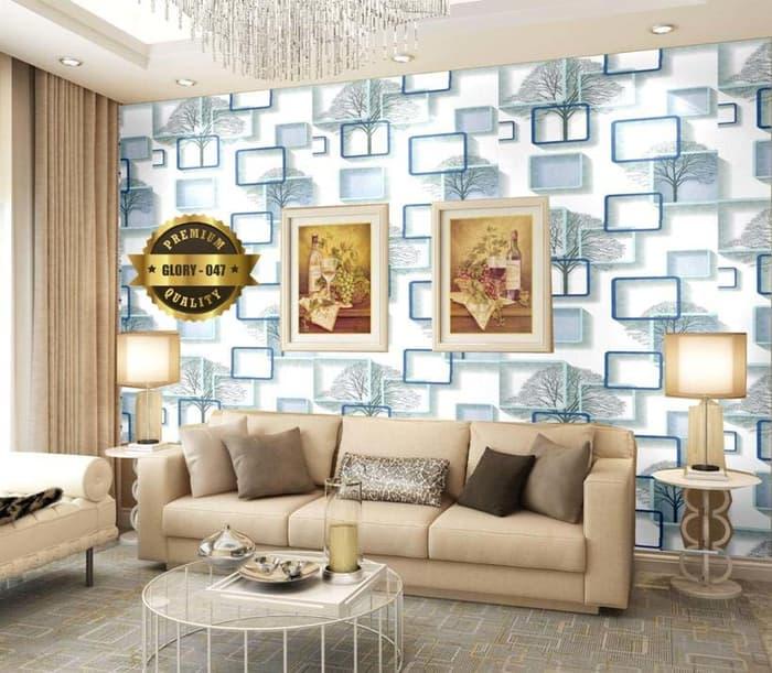 Dinding Ruang Tamu 700x611 Download Hd Wallpaper Wallpapertip