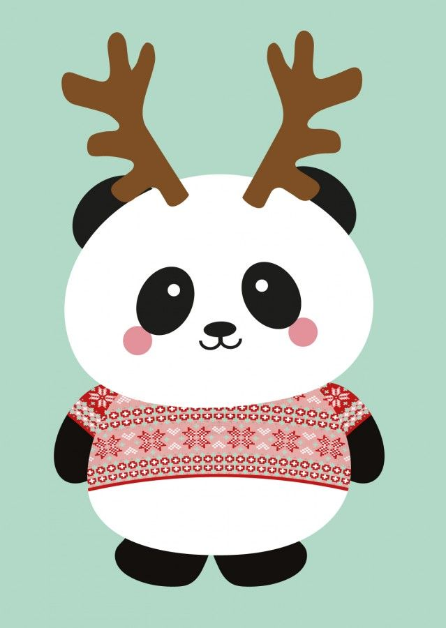95 950544 73 gambar animasi panda lucu dan imut paling
