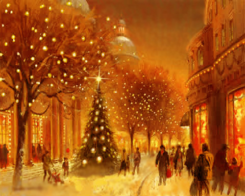 Christmas Day Wallpapers Christmas Day Images Hd 500x400 Download Hd Wallpaper Wallpapertip