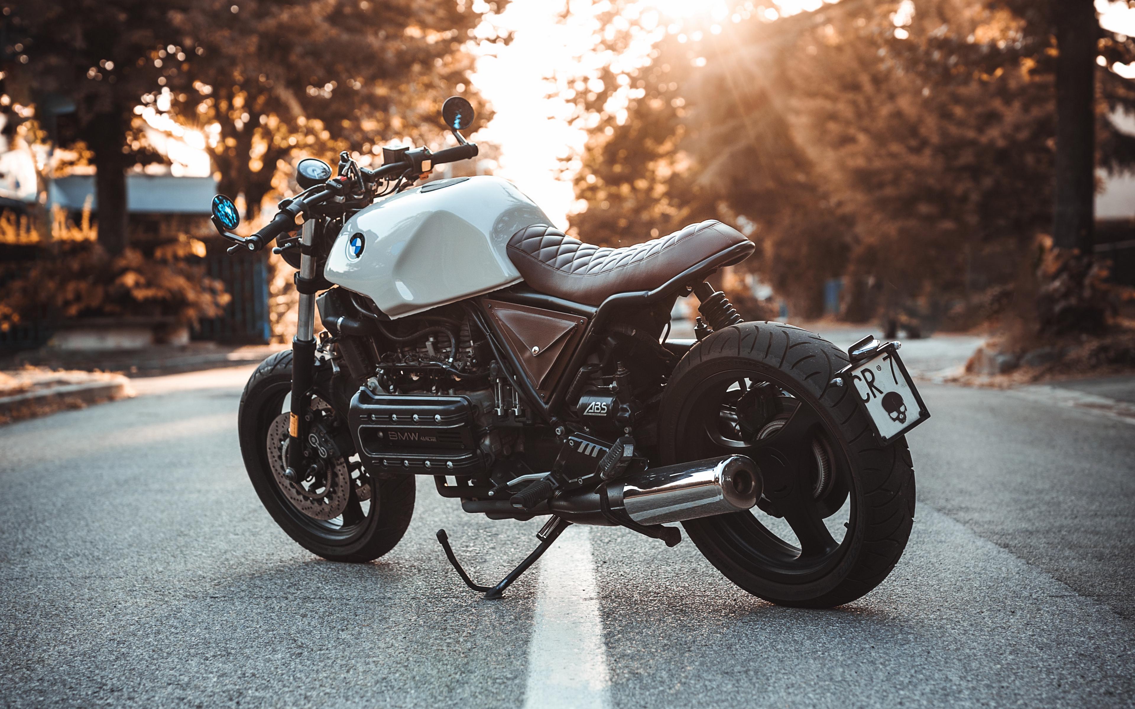 Wallpaper Bmw K100, Motorcycle, Bike ...