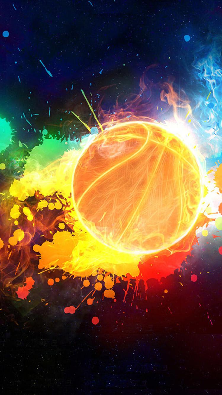 Classic Basketball Wallpaper Iphone Decoration Themes Basketball Wallpaper Iphone 6 750x1334 Download Hd Wallpaper Wallpapertip