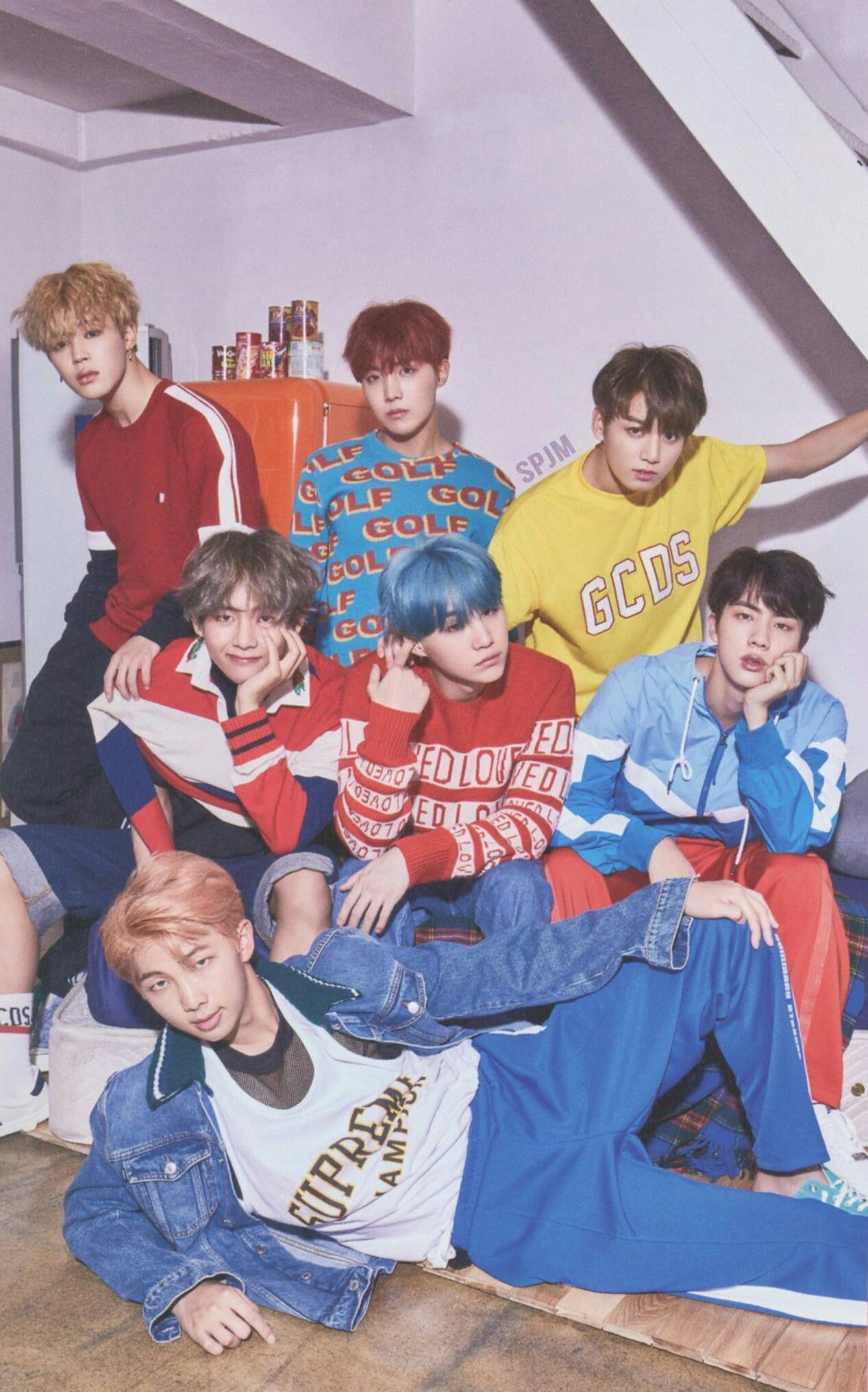 bts love yourself photoshoot 1267x2030 download hd wallpaper wallpapertip bts love yourself photoshoot