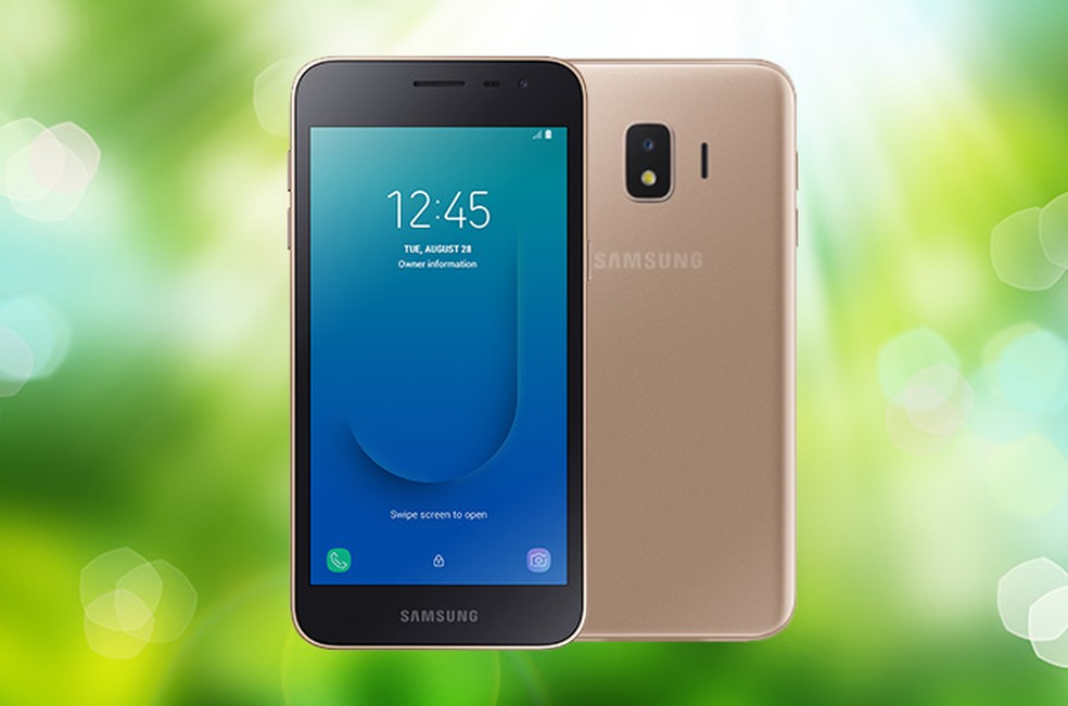 Samsung Galaxy J2 Core 984x651 Download Hd Wallpaper Wallpapertip