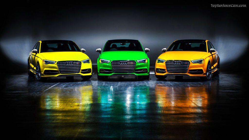 Audi S3 Special Edition 1024x576 Download Hd Wallpaper Wallpapertip