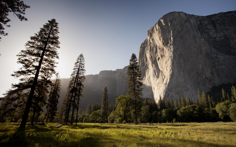 Fits On High Definition Hd 1080p Src El Capitan Wallpaper Yosemite National Park 2880x1800 Download Hd Wallpaper Wallpapertip