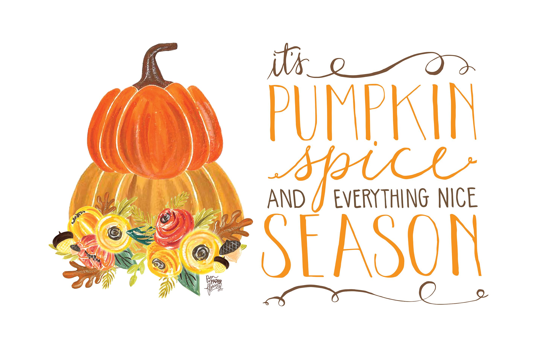 97 972730 free desktop wallpaper pumpkin spice season background