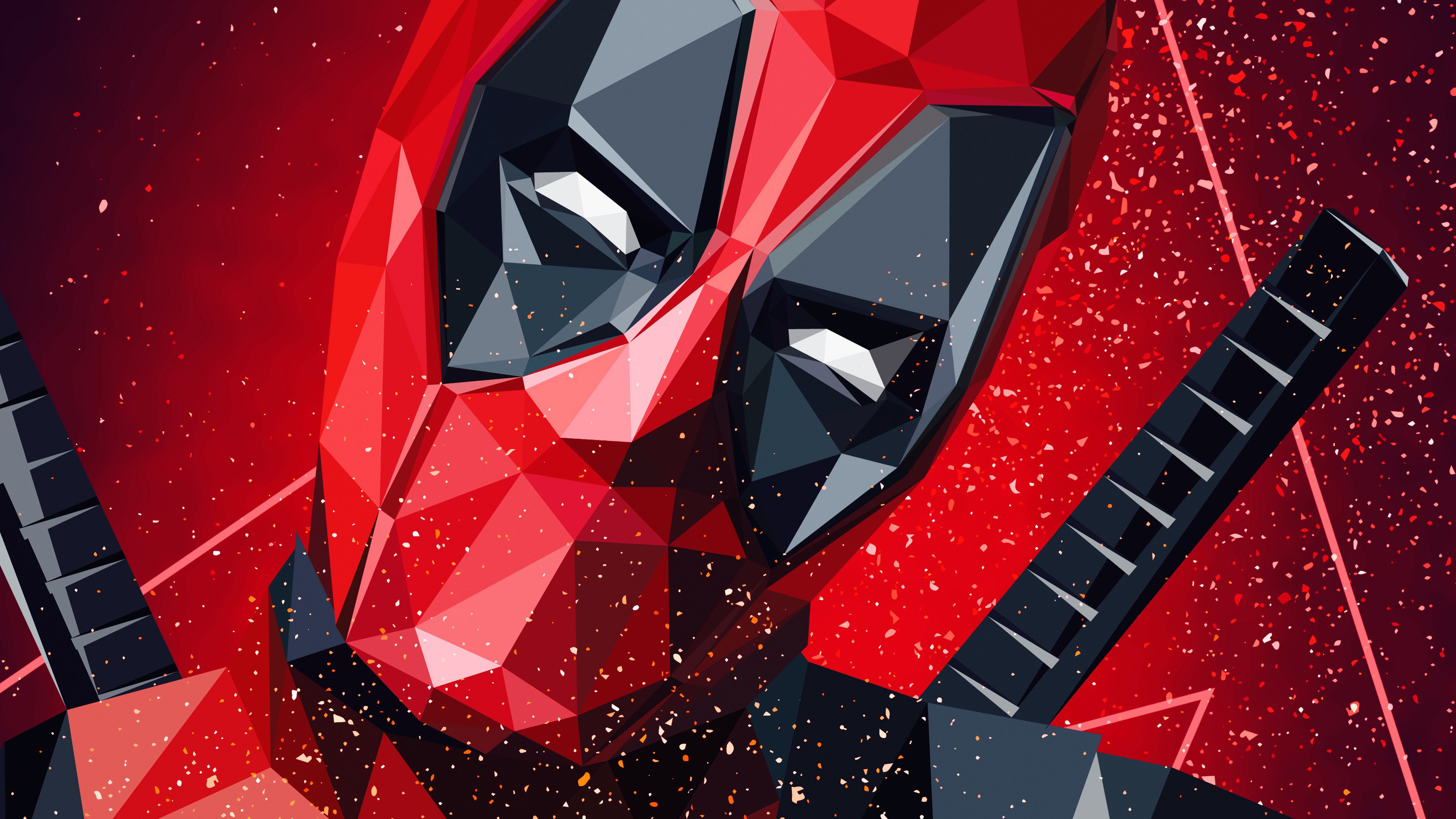 Deadpool Wallpapers 4k Android 3508x1973 Download Hd Wallpaper Wallpapertip