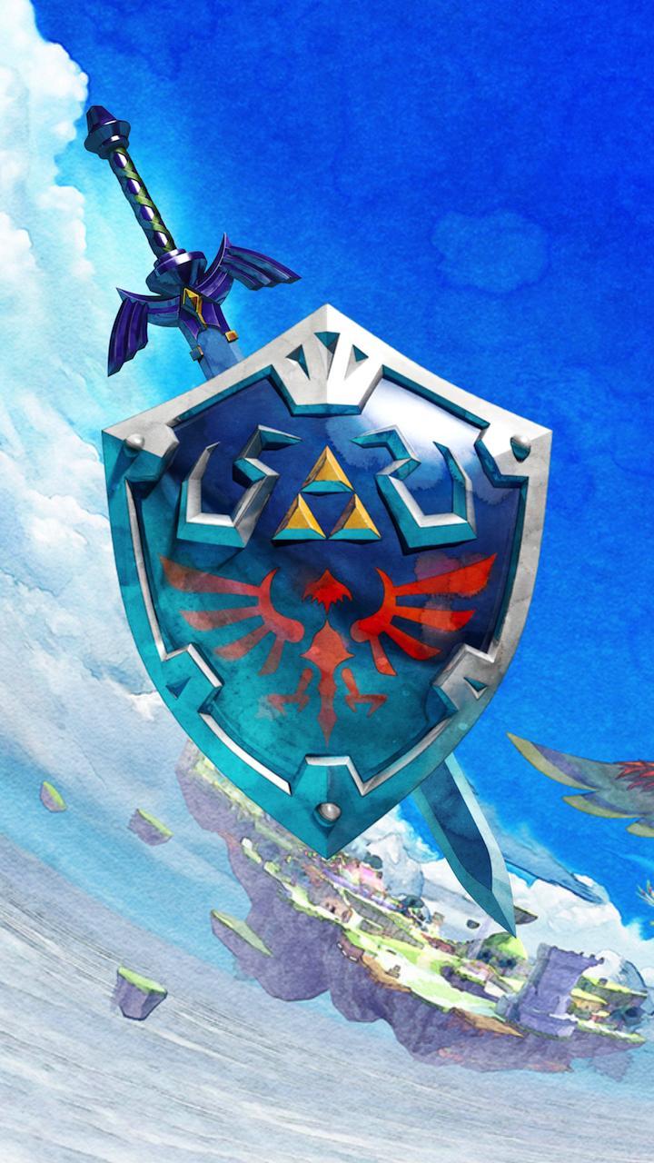 Zelda Wallpaper Android   Zelda iPhone Wallpaper   21x21 ...