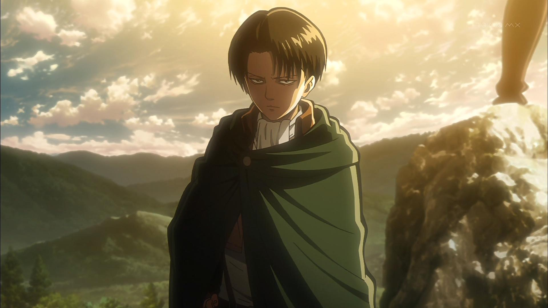Displaying 16 Images For Attack On Titan Captain Levi Captain Levi Wallpaper 4k 1920x1080 Download Hd Wallpaper Wallpapertip