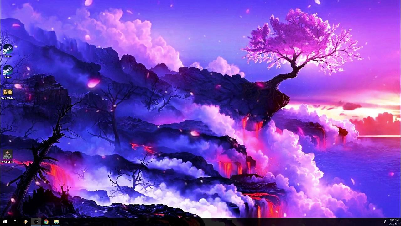 4k Desktop Pc Backgrounds - 1280x720 ...