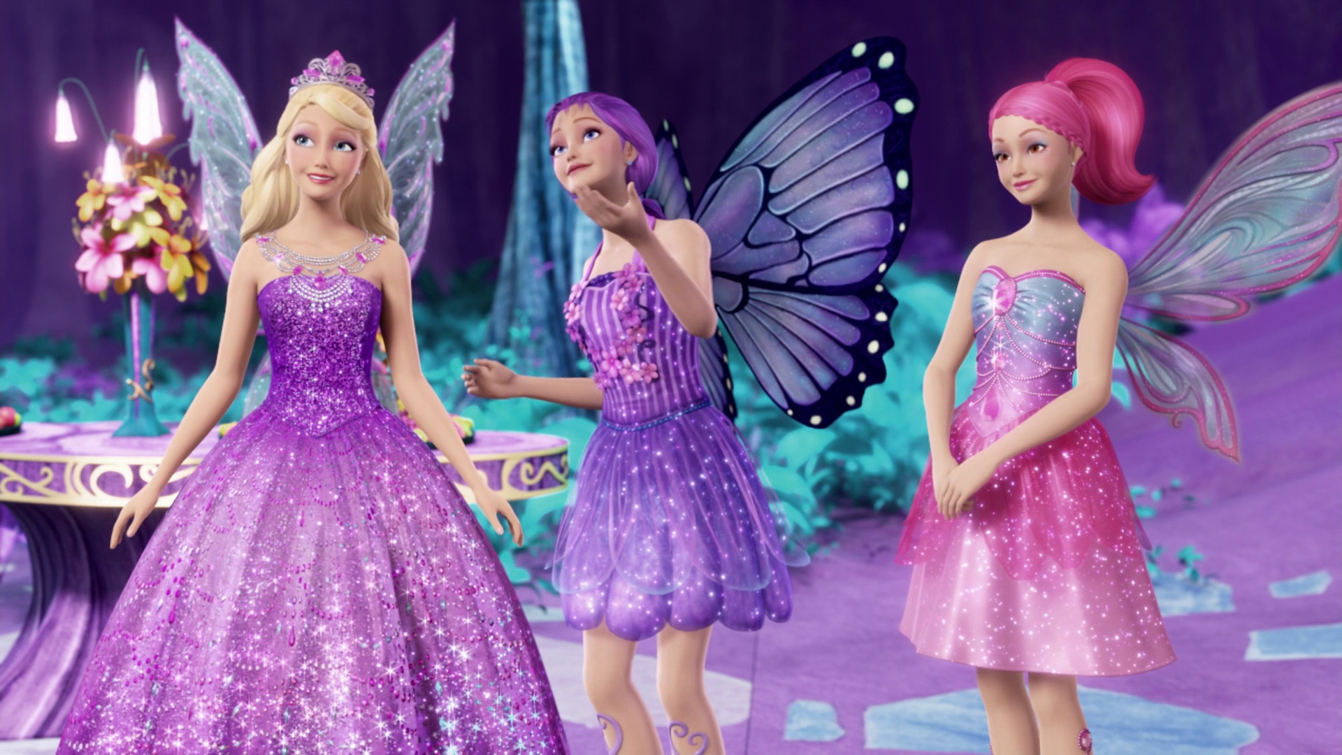 0 Free Barbie Movie Wallpapers Download Free Desktop New Barbie Movie 2018 1920x1080 Download Hd Wallpaper Wallpapertip