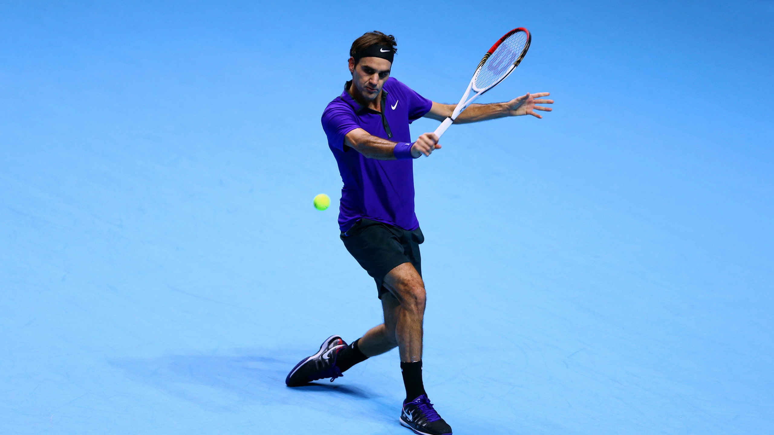 Roger Federer Wallpaper Hd 2560x1440 Download Hd Wallpaper Wallpapertip