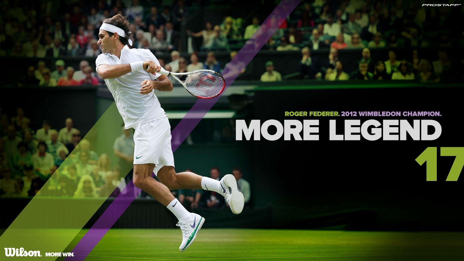Roger Federer Backgrounds Roger Federer Wallpaper Wimbledon 1920x1080 Download Hd Wallpaper Wallpapertip