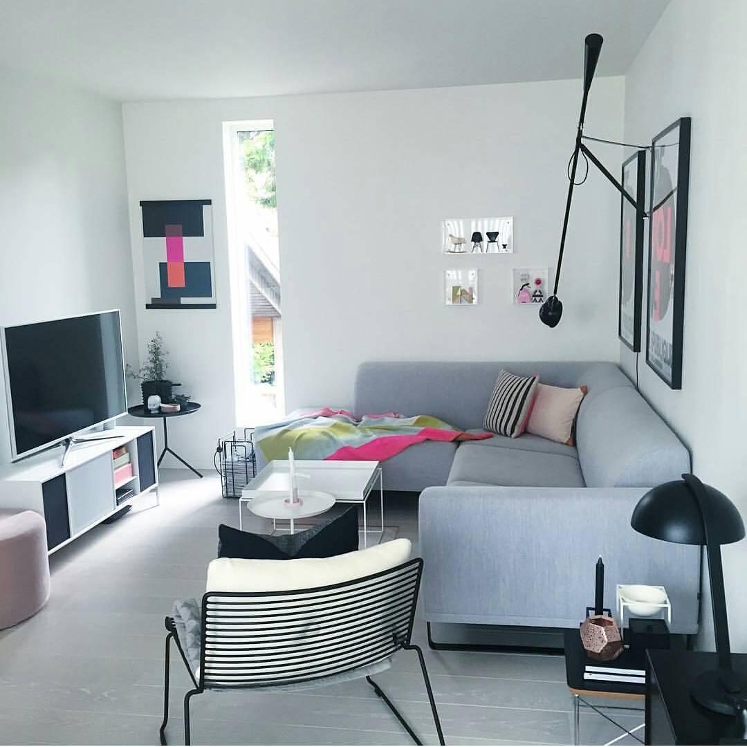 99 993362 layout desain dekorasi ruang tamu kekinian untuk model