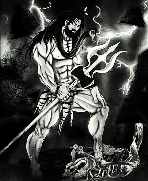 Lord Shiva Smoking Chillum 480x586 Download Hd Wallpaper Wallpapertip