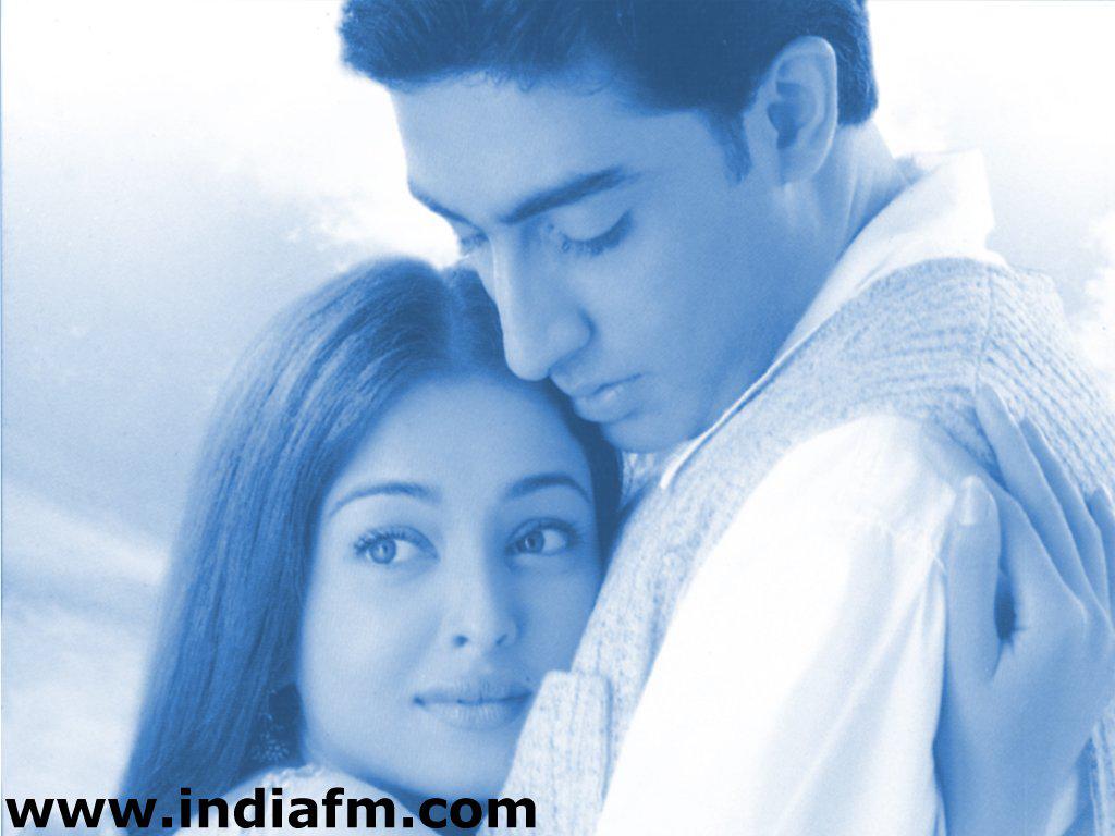 Abhishek Bachchan,aishwarya Rai - Dhaai Akshar Prem Ke ...