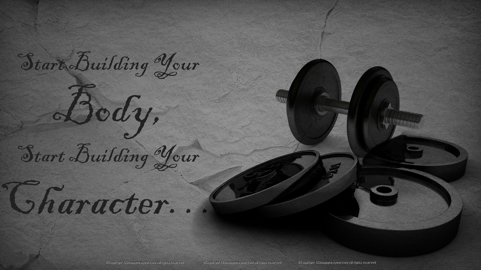 Gym Workout Hd Wallpaper Data Src Gym Workout Images Hd 1920x1080 Download Hd Wallpaper Wallpapertip