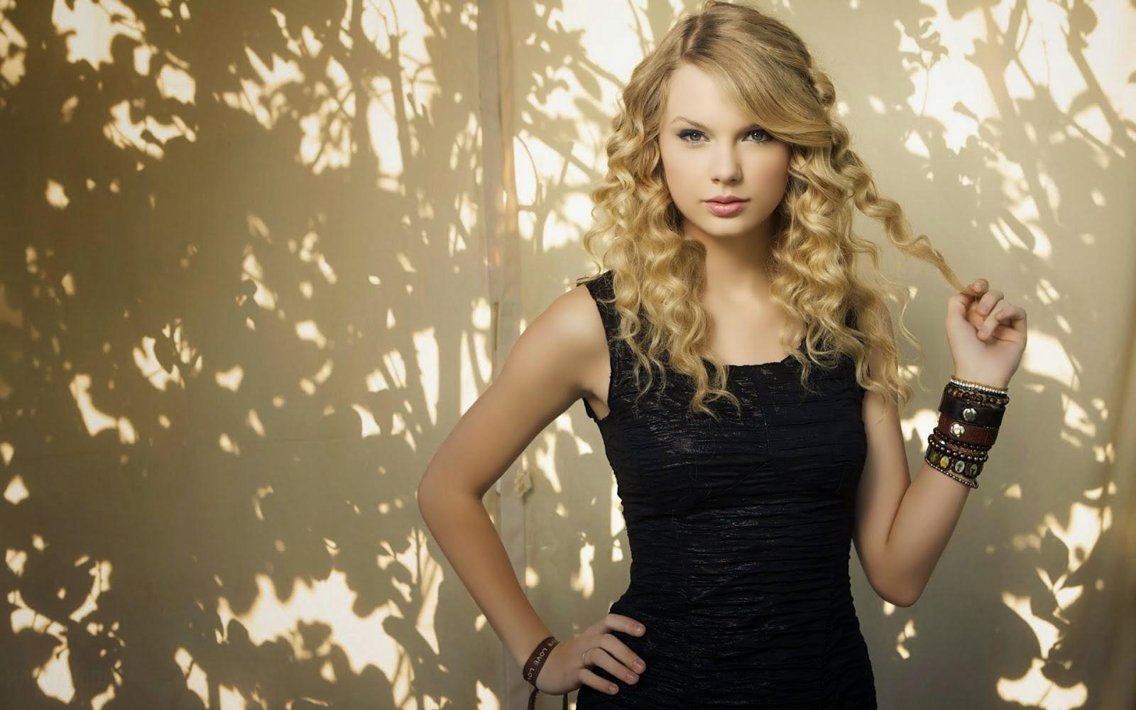 Taylor Swift Wallpapers Hd Taylor Swift Wallpaper Hot 1600x1000 Download Hd Wallpaper Wallpapertip
